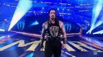 WrestleMania 32: Roman Reigns apareció bajo un ensordecedor abucheo - Noticias de castillo arenas