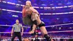 WrestleMania 32: The Rock rompió récord en la WWE con esta pelea - Noticias de jahseh dwayne onfroy