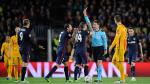 Barcelona vs. Atlético Madrid: Simeone explotó por polémica roja a Torres - Noticias de felix vicente