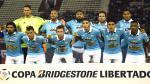 Sporting Cristal: aprueba o desaprueba a los jugadores ante Huracán - Noticias de perico leon