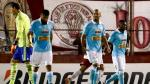 La pobre estadística de los equipos peruanos jugando de visita en la Libertadores - Noticias de mariano melgar hora
