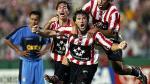 Sporting Cristal y las veces que pasó de ganar a perder en Copa Libertadores - Noticias de luis bonnet