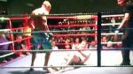 La primera pelea amateur de Conor McGregor - Noticias de armas mortales