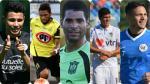 Alexi Gómez y otros jugadores a los que les perdimos el rastro - Noticias de franois curiel