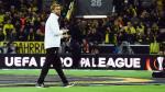 Borussia Dortmund vs. Liverpool: Klopp y las mejores imágenes de su regreso - Noticias de bundesliga 2015-2016