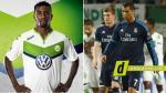 Carlos Ascues analizó la victoria de Wolfsburgo sobre Real Madrid - Noticias de diosa depor