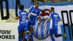 Racing Club venció 4-2 a Deportivo Cali por Copa Libertadores - Noticias de lisandro lopez