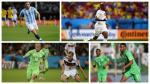 Diez cracks que nacieron en Francia pero que juegan para otro país (FOTOS) - Noticias de pierre aubemayang