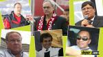 Elecciones 2016: ¿volverías a confiar en estos expresidentes del fútbol peruano? - Noticias de juvenal silva