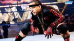 ¿Recuerdan a MVP? El exluchador de WWE fue despedido a las ¡dos horas de firmar contrato! - Noticias de matt hardy