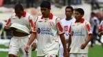 Segunda División: Ronaille Calheira ya no jugará en Sport Áncash - Noticias de willy serrato