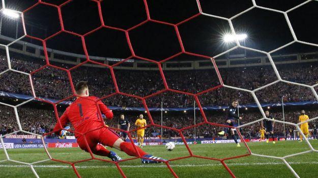 Image Result For Vivo Barcelona Vs Chelsea En Vivo Penalti