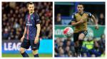 Alexis Sánchez reemplazaría a Ibrahimovic en el PSG - Noticias de nombre del año 2013