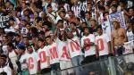 Alianza Lima: salió la sanción por bombarda en el clásico - Noticias de comando sur