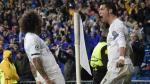 Real Madrid goleó 3-0 a Wolfsburgo y está en semis de Champions Lague - Noticias de claudio munoz