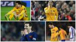 Las 10 cosas que harías en el tiempo que Messi lleva sin gol ni asistencia - Noticias de leonardo di caprio