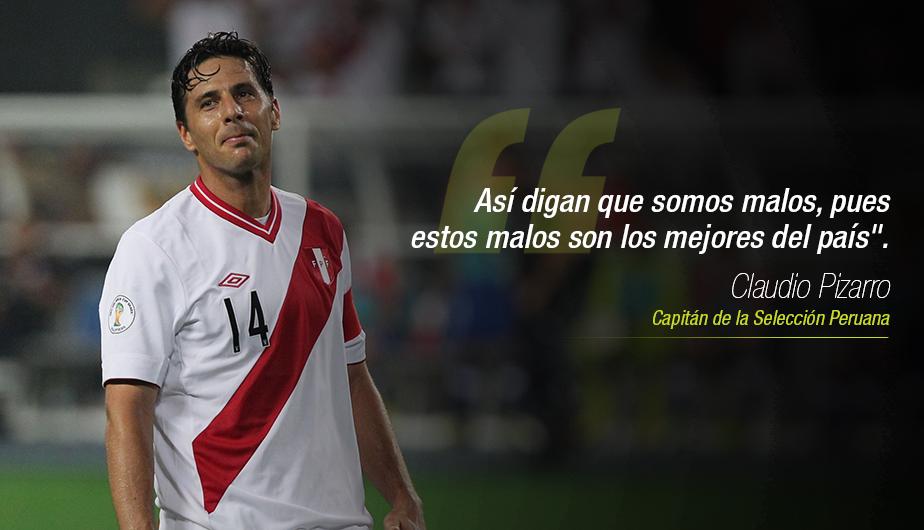 Las Frases Más Insólitas En El Fútbol Peruano Foto 1 De 11