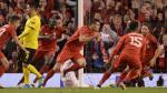 Liverpool ganó 4-3 a Borussia Dortmund y está en 'semis' de Europa League - Noticias de momentos históricos