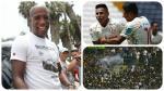 """Guadalupe: """"Universitario ganó el clásico desde el momento en que estalló la bombarda"""" - Noticias de caimanes"""