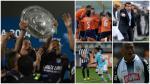 Como Liverpool: equipos peruanos que remontaron en alguna copa internacional o en Clásicos - Noticias de mauro guevgeozian