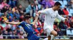 Tabla de goleadores de Liga BBVA: así va tras gol de Cristiano Ronaldo - Noticias de karim castro