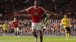 Manchester United ganó 1-0 al Aston Villa y lo descendió luego de 29 años - Noticias de ander herrera