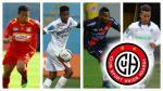 Segunda División: el histórico Unión Huaral ya cuenta con 21 futbolistas - Noticias de cesar charun