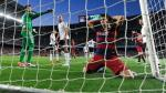 Barcelona perdió 2-1 ante Valencia por Liga BBVA y sigue en crisis - Noticias de gary neville