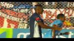 Alianza Lima: Erinson Ramírez se perdió la ocasión más clara del segundo tiempo - Noticias de fernando sangama