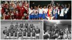 Los 8 clubes que triunfaron en Europa y ahora juegan en segunda división - Noticias de brian clough