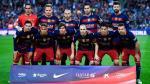 Barcelona envió mensaje de apoyo en Facebook a Ecuador tras terremoto - Noticias de futbol espanol barcelona