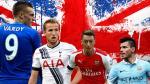 Premier League: resultados, tablas y goleadores del torneo inglés - Noticias de champion league