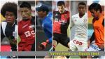 Torneo Apertura: este es el equipo ideal de la fecha 11 - Noticias de luis alberto huerta