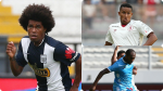 Torneo Apertura: los tres mejores goles de la fecha 11 - Noticias de juveniles de unión comercio