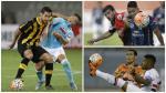 Copa Libertadores: clubes peruanos cumplieron la peor campaña de todos los tiempos - Noticias de play off 2014