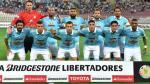 Sporting Cristal: 5 razones por las que fueron eliminados de Copa Libertadores - Noticias de huracán patricia