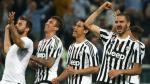 Juventus ganó 3-0 a Lazio y quedó a un paso del título de Serie A - Noticias de mauro zarate