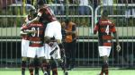 Paolo Guerrero: Flamengo goleó 3-0 a Confianca y avanzó en Copa Brasil - Noticias de flamengo vs boavista