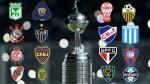 Copa Libertadores 2016: así se jugarán los octavos de final - Noticias de colo colo vs santa fe