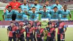 Copa Libertadores: los terribles números de los equipos peruanos [INFORME] - Noticias de descentralizado 2011