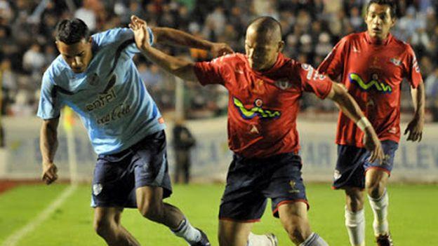 Image Result For River Plate Vs Jorge Wilstermann En Vivo