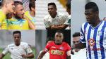 Torneo Apertura: así va la tabla de goleadores en la fecha 12 - Noticias de alejandro ferreira estrada