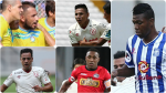 Torneo Apertura: así va la tabla de goleadores en la fecha 12 - Noticias de raul jimenez chavez