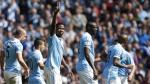 Manchester City ganó 4-0 a Stoke y quedó listo para chocar ante Real Madrid - Noticias de marko arnautovic