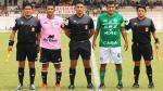 Jorge Huamán cumplió sueño de todo padre futbolista: jugó al lado de su hijo - Noticias de paul cominges