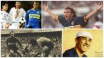 Boca Juniors: dos peruanos en el once ideal de sudamericanos de su historia - Noticias de julio melendez