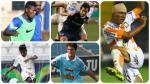 Torneo Apertura: ¿Cuántos equipos ya completaron la bolsa de minutos? - Noticias de juveniles de unión comercio