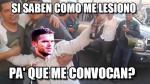 Boca Juniors vs. River Plate: mira los memes por empate en la 'Bombonera' - Noticias de fernando gago