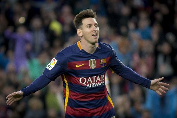 !CONFIRMADO¡ Messi Se Retira Del Futbol Por Lesion De Riesgo