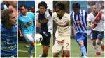 Torneo Apertura: este es el equipo ideal de la fecha 12 (FOTOS) - Noticias de real garcilaso